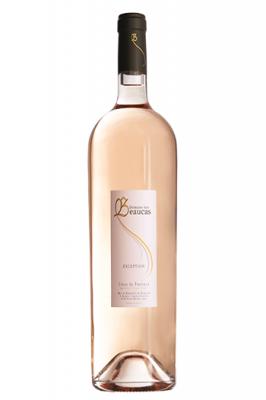 Rosé 2019 Magnum Cuvée Exception