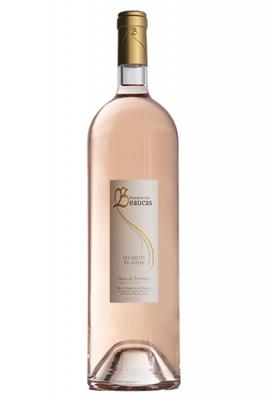 Rosé 2019 Magnum Cuvée Les Hauts du Golfe
