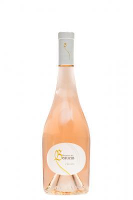 Rosé 2019 en 75 cl Cuvée Céleste