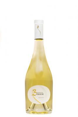 Blanc 2019 en 75 cl Cuvée Céleste
